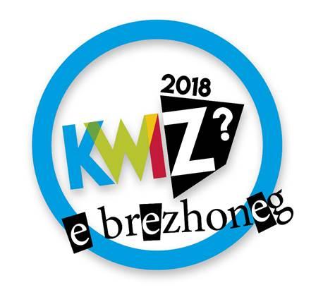 Kwiz 2018 'ba Gwidel