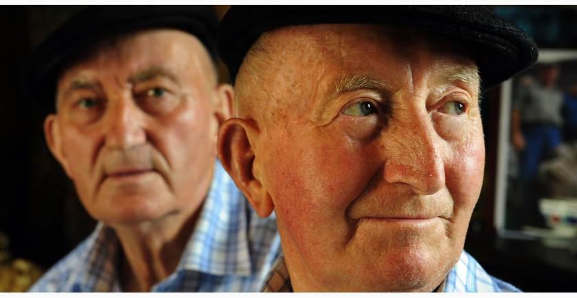 60 ans de scène des Frères Morvan
